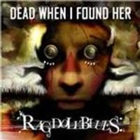 Dead When I Found Her - Rag Doll Blues (Music CD)