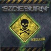 Sideburn - Electrify (Music CD)