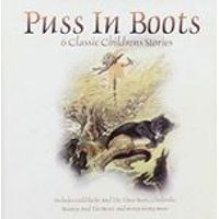 Various Artists - Puss In Boots