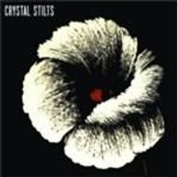 Crystal Stilts - Alight Of Night (Music CD)
