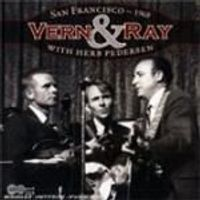 VERN & RAY - San Francisco 1968