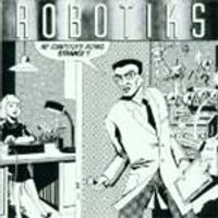 Mad Professor & The Robotiks - My Computers Acting Strange (Music CD)