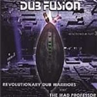 Dub Fusion - Dub Fusion (Music CD)