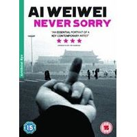Ai Weiwei - Never Say Sorry