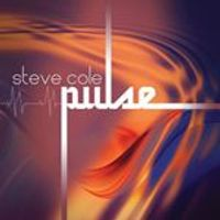 Steve Cole - Pulse (Music CD)