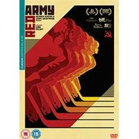 Red Army DVD