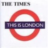 Times (The) - This Is London