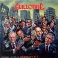 Guillotine - Blood Money (Music CD)