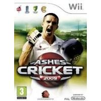 Ashes Cricket 2009 (Wii)
