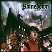 SHINEDOWN - Us And Them [US Import]