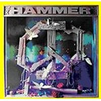 Hammer - Hammer (Music CD)