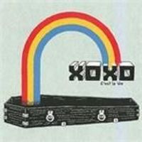 Xoxo - Cest La Vie (Music CD)