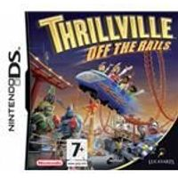 Thrillville: Off the Rails (DS)