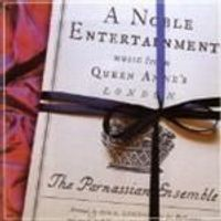(A) Noble Entertainment
