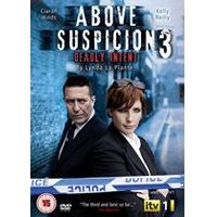 Above Suspicion Series 3