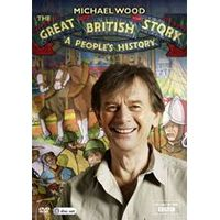 Michael Woods Great British Story: A Peoples History
