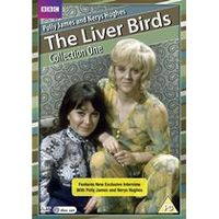 The Liver Birds - Collection One
