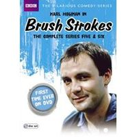 Brush Strokes - BBC Series 5 and 6