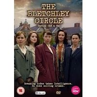 The Bletchley Circle Series 1 & Series 2 Boxset