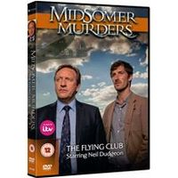 Midsomer Murders - The Flying Club