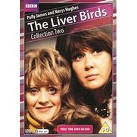 The Liver Birds - Collection 2