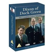 Dixon of Dock Green Collection 1-3