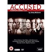 Accused Series 1 and 2