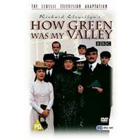 How Green Was My Valley (1975)