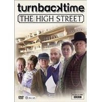 Turn Back Time: The High Street