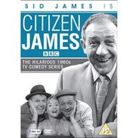 Citizen James (1962)