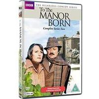 To The Manor Born - Series Two