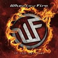 Wheels of Fire - Up for Anything (Music CD)