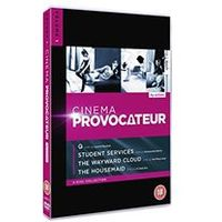 CINEMA PROVOCATEUR Volume One