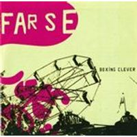 Farse - Boxing Clever (Music CD)