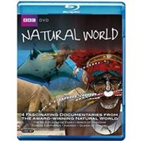 Natural World Collection (Blu-Ray)