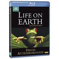 Life On Earth (Blu-Ray)