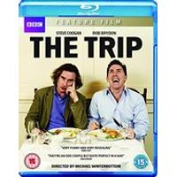The Trip (Feature Film Version) (Blu-ray)