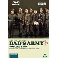 Dads Army - The Very Best Of Dads Army - Vol. 2