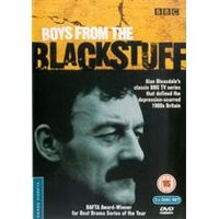Boys From The Black Stuff (Three Discs)