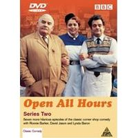 Open All Hours - Series 2