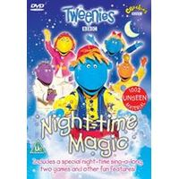 Tweenies - Night-Time Magic