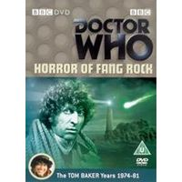 Doctor Who: The Horror of Fang Rock (1977)