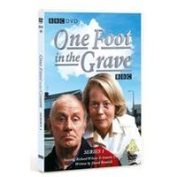One Foot In The Grave - Series 1