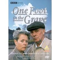 One Foot In The Grave - Series 2