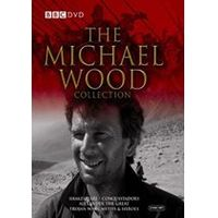 Michael Wood (Box Set)