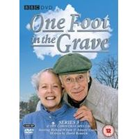 One Foot In The Grave - Series 5