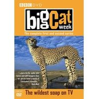 Big Cat Week - Series 1 And 2 (Two Discs)
