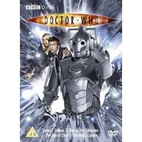 Doctor Who - The New Series: 2 - Volume 3 (2006)