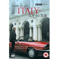 Francescos Italy - Top To Toe