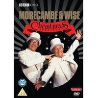 Morecambe And Wise - Complete Christmas Specials